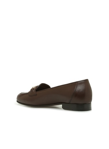 George Hogg Ayakkabı Kahve